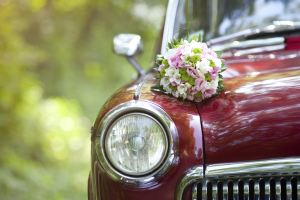 Bridal Car-Deco Service