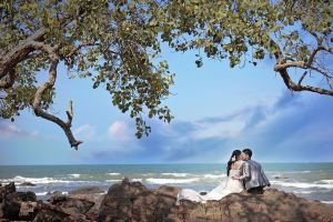 Overseas Pre-wedding Professional Photography